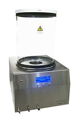 Benchtop Freeze Dryer