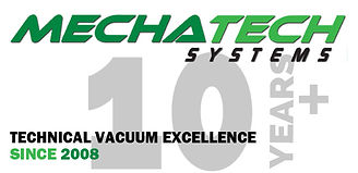 MechaTech Systems - technical vacuum excellence since 2008
