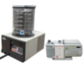 Freeze Dryer Rental UK