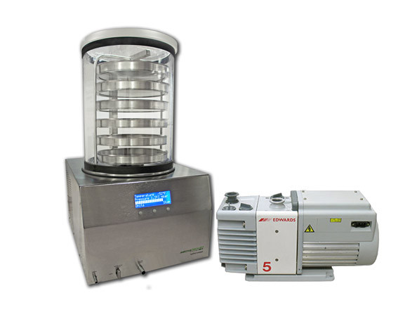 Freeze Dryer Rental