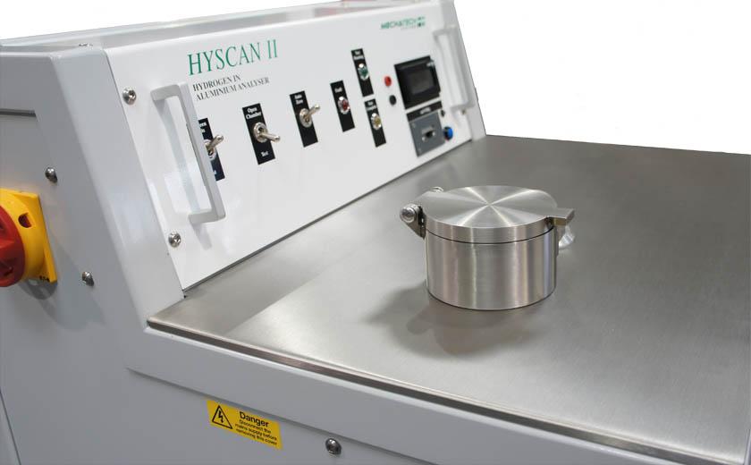 Hyscan II