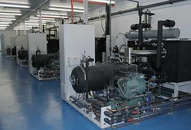 Industrial Freeze Dryer, UK