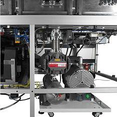 Vacuum Systems Upgrade