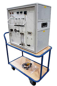 S35 Gas Sampling System