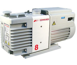 Edwards Vacuum Pumps