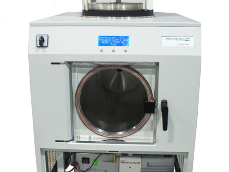 Laboratory Freeze Dryer - currently in stock...
