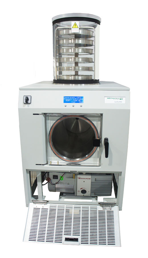 LyoDry Midi Freeze Dryer - currently in stock...