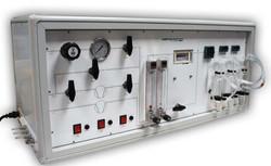 S35 Multipurpose Gas Sampling System