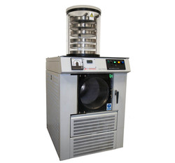 Supermodulyo Freeze Dryer Hire