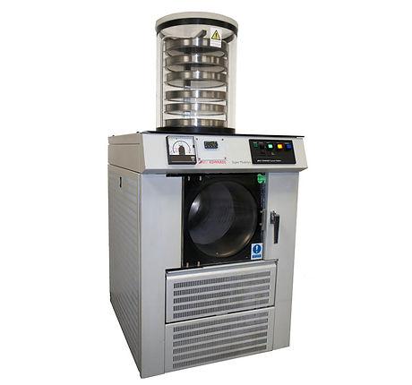 Freeze Dryer Hire UK