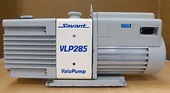 Savant VLP 285 vacuum pump reconditioned