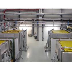 Cuboidal Heating Stations