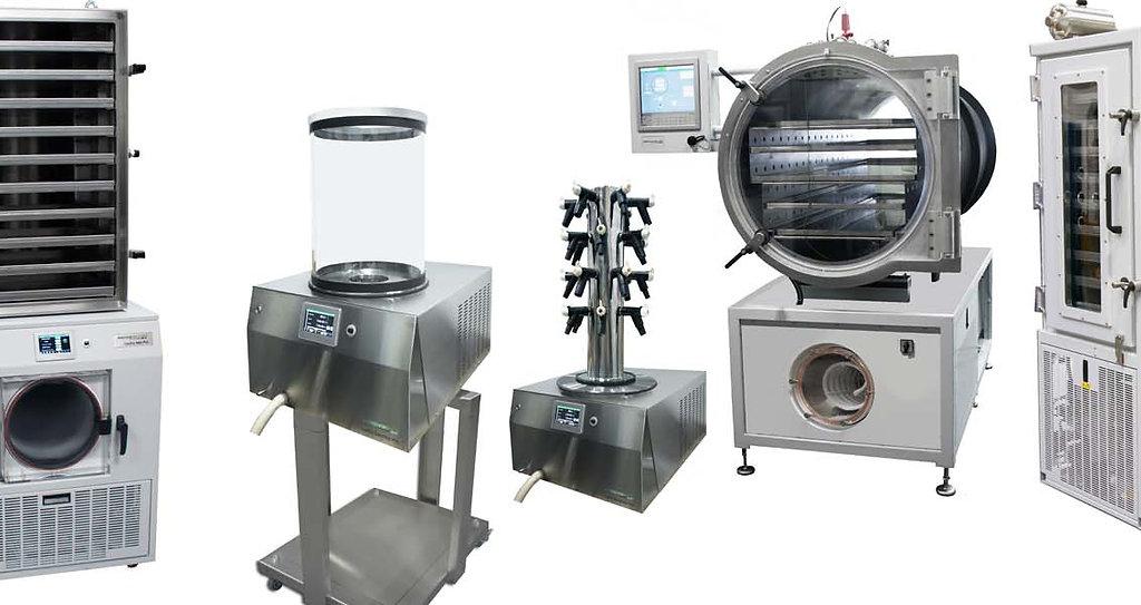 LyoDry Freeze Dryers | United Kingdom