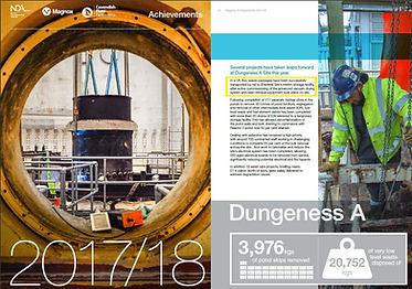 NDA News - AVDS at Dungeness