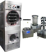 LyoDry Freeze Dryers - UK designed, manu