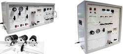 S35 Gas Sampling Systems and Spares