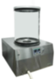 LyoDry Benchtop Pro freeze dryer