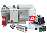 Vacuum Pumps Repair and Service UK