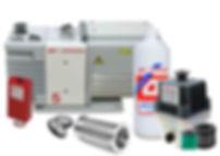 Vacuum Pumps and Vacuum Pump Spares UK
