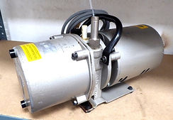 Edwards Speedivac 2 vacuum pump reconditioned