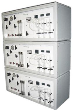 S35 Multi Purpose Gas Samplers