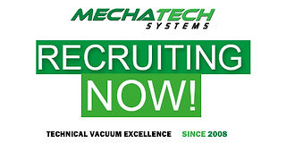 Service Engineers required - July 2021