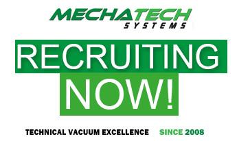 Vacuum and Refrigeration Field Service Engineer