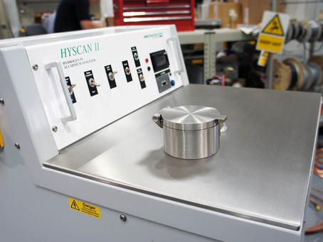 Hydrogen in the Melt