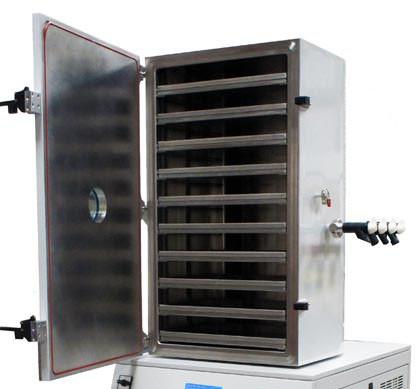 LSCC10 10-tray chamber
