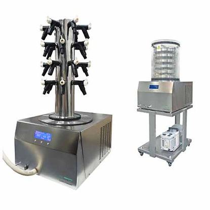 LyoDry Compact Benchtop Freeze Dryer