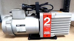 Edwards E2M2 vacuum pump reconditioned