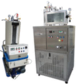 Vacuum Degassing Systems, UK manufactured and supported