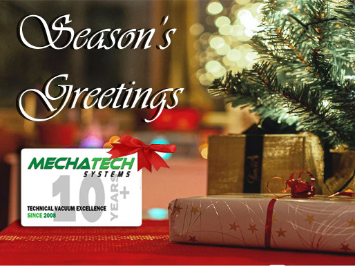 Happy Holidays from MechaTech Systems!
