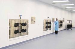 BioDry Vacuum Dryer