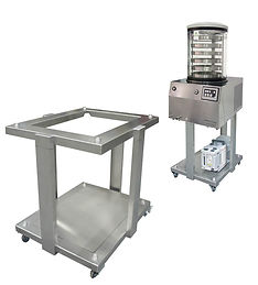 LyoDry Benchtop Freeze Dryer Trolley.jpg