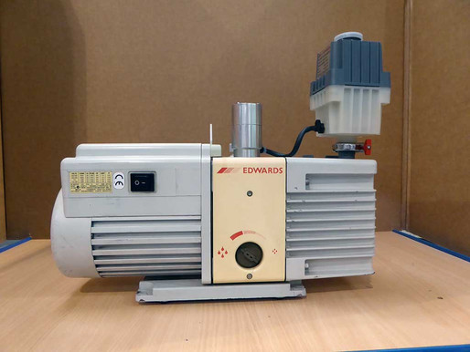 Reconditioned Vacuum Pumps and Lab Ovens for Sale!