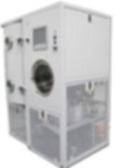 Bespoke Vacuum Dryer, UK manufactured