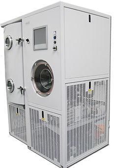 Shelf Vacuum Dryers