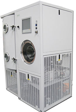 Customised Vacuum Shelf Dryer