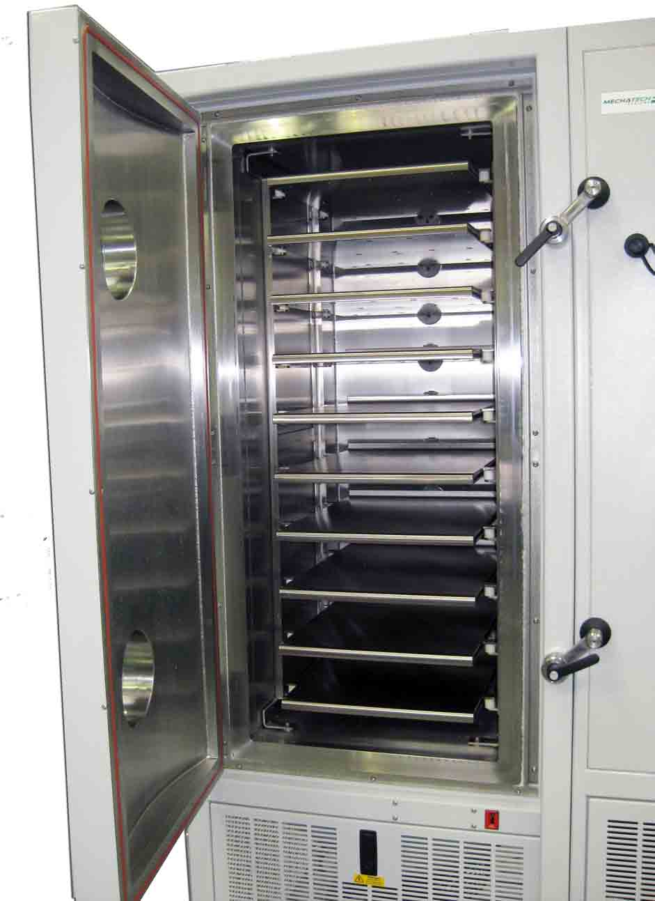 Customised Vacuum Dryer