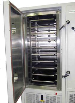 Customised Vacuum Dryer