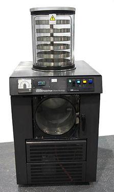 Supermodulyo Freeze Dryer