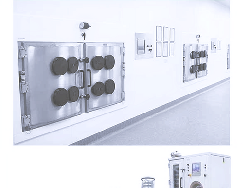 LyoDry Freeze Dryers - new catalogue out now!