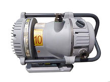 Edwards XDS10 vacuum pump reconditioned