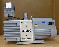 Savant VLP 200 vacuum pump reconditioned