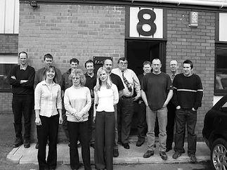 Seven Science circa 2005