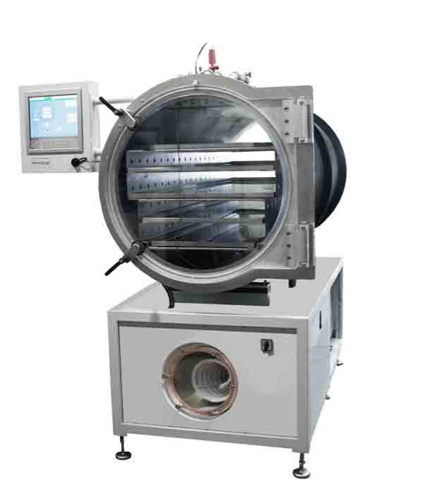 LyoDry Heritage Freeze Dryer