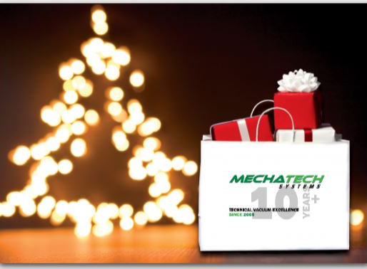 Merry Christmas from MechaTech!