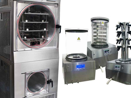 First Time Freeze Dryer? Useful Information..