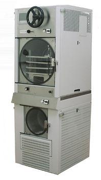 Refurbishment of Freeze Dryers